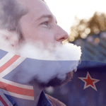NEW ZEALAND: It's not easy to make the transition from tobacco to vaping!