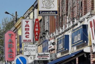 בלגיה: השנה 2017 היה רע מאוד עבור המוכרים טבק.