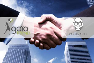 ECONOMIE : Gaïatrend (Alfaliquid) fait l'acquisition de Vaponaute !