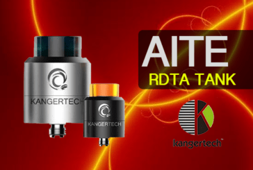 מידע נוסף: AITE RDTA Tank (Kangertech)