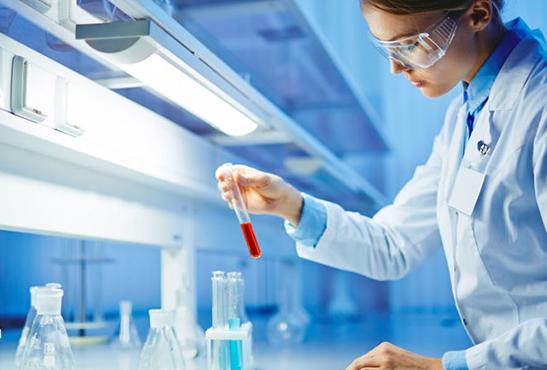 ETUDE : Un protocole pour déterminer la toxicité des e-liquides.