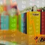 ECONOMIE : La société «Bic» s'inquiète de l'essor de l'e-cigarette pour ses parts en bourse.