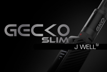 INFO BATCH : Gecko Slim (JWell)