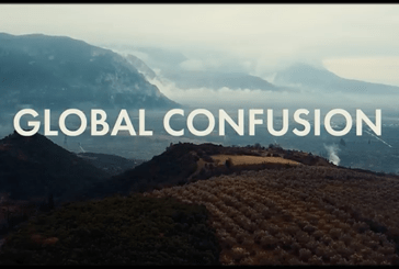 "CULTURE: After ""A Billion Lives"", the short film ""Global Confusion"" is available!"