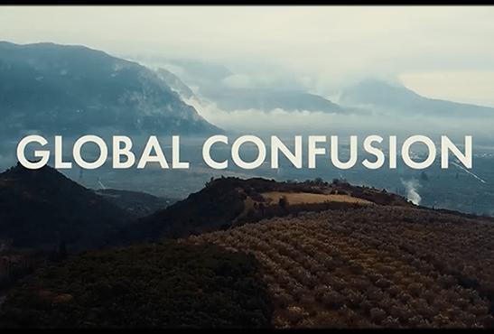 """תרבות: אחרי """"מיליון חי"""", הסרט הקצר """"בלבול גלובלי"""" זמין!"""