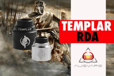 BATCH INFO:Templar RDA(Augvape)