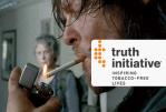 CULTUUR: Netflix gericht op een onderzoek dat de aanwezigheid van tabak aan de kaak stelt!