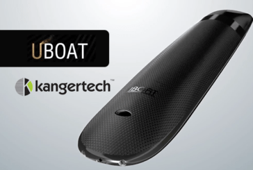INFO BATCH : Uboat (Kangertech)