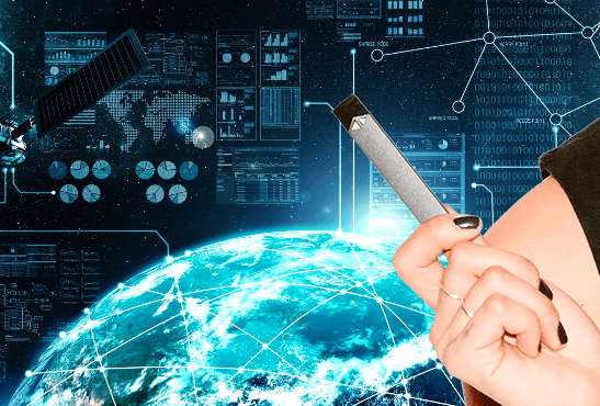 HEALTH: The e-cigarette is a tool for the future in the fight against smoking