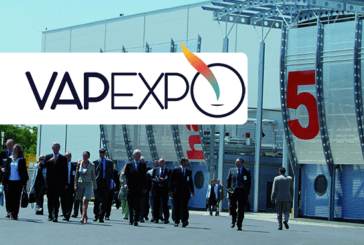 VAPEXPO – Parc Exposition Villepinte – PARIS (France)