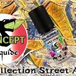 REVUE : Wild Style (Gamme Street Art) par Bio Concept