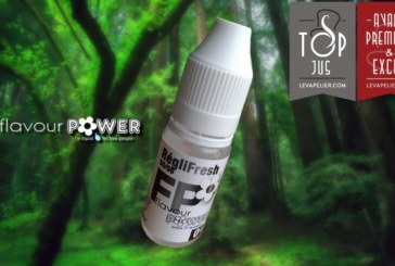 RECENSIONE: RegliFresh (50 / 50 Range) di Flavor Power