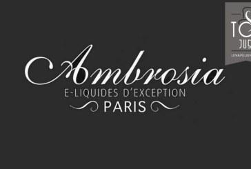 REVUE : La Belle Prune (Gamme Les Petites Gourmandises) par Ambrosia Paris