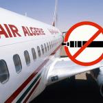 DROIT : Air Algérie interdit désormais la cigarette électronique dans les bagages !