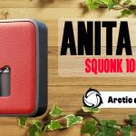 BATCH INFO: Anita Squonk 100W (Арктический дельфин)