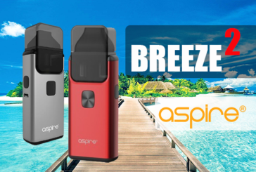 INFO BATCH : Breeze 2 (Aspire)