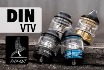 מידע נוסף: Din VTV Tank (Phy-Ant)