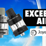 INFO BATCH : Exceed Air (Joyetech)