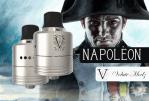 INFO BATCH : Napoleon (Volute Modz)