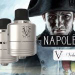 INFO BATCH : Napoleon (Volute Modz)