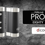 INFO BATCH : Pipeline Pro Eighty (Dicodes)