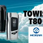 INFO BATCH : Towis T80 (Hcigar)