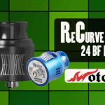 INFO BATCH : ReCurve 24 BF RDA (Wotofo)