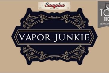 REVUE / TEST : Campino par Vapor Junkie