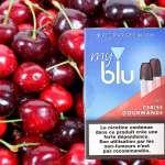 ReVUE / בדיקה: Gourmande שרי (טווח meblu) על ידי blu