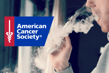 USA: The American Cancer Society confirms its position on the e-cigarette.
