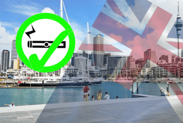 NEW ZEALAND: The country would be ready to reconsider its e-cigarette legislation