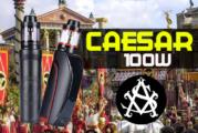 INFO BATCH : Caesar 100W (Asvape)