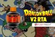 INFO BATCH : Dragon Ball V2 RTA (Fumytech)