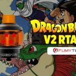 INFORMAZIONI SUL LOTTO: Dragon Ball V2 RTA (Fumytech)
