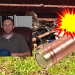 ETATS-UNIS : Une autopsie confirme le premier décès suite à une explosion d'e-cigarette.