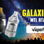 INFO BATCH : Galaxies MTL RTA (Vapefly)