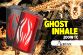 INFO BATCH : Ghost Inhale 200W TC (Avidvape)