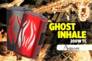 INFO BATCH : Ghost Inhale 200W TC (Avidvape)