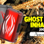 BATCH INFO: Ghost Inhale 200W TC (Avidvape)