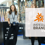 ECONOMY: Imperial Brands is growing in the stock market and is investing in the vape market!