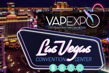 CULTURE : Vapexpo aux Etats-Unis ? Let's go to Vegas !