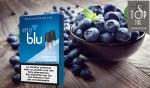TEST / REVUE : Myrtille glacée (gamme myblu) par blu
