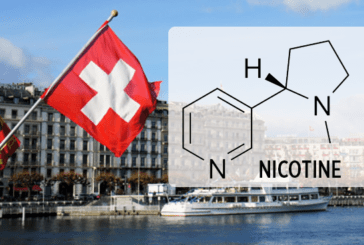 SWITZERLAND: What are the consequences of nicotine clearance for e-liquids?