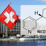 SUISSE : Quelles sont les conséquences de l'autorisation de la nicotine pour les e-liquides ?