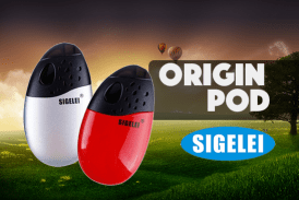 INFO BATCH : Origin Pod (Sigelei)