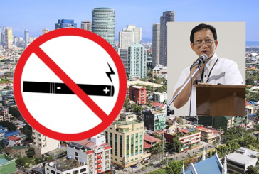 PHILIPPINES: Anti-smoking group calls for temporary ban on e-cigarettes!