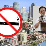FILIPPINE: il gruppo antifumo chiede il divieto temporaneo di sigarette elettroniche!