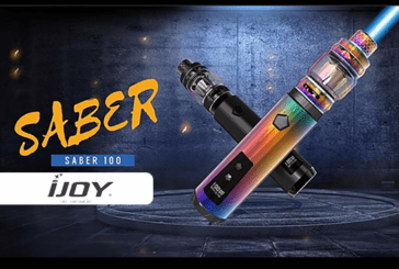 INFO BATCH : Saber 100 20700 VW (Ijoy)