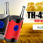 INFO BATCH : TH-420 (Kangvape)