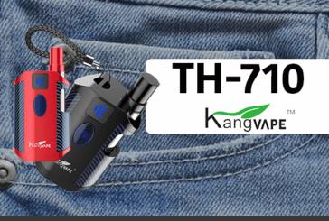 INFORMAZIONI SUL BATCH: TH-710 (Kangvape)